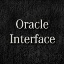 Oracle Interface