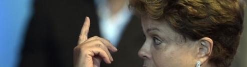 Бразильский эпизод геополитической борьбы