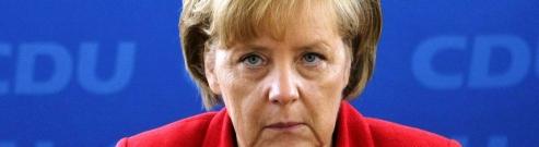 Энергетические взаимоотношения Германии и России при Меркель
