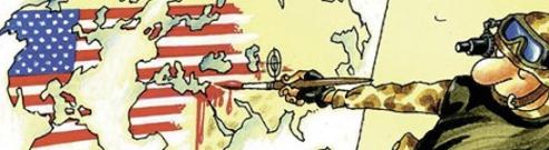 Варшавский саммит НАТО – театр одного актера