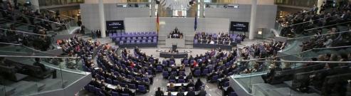 Выборы в Бундестаг в 2017 году, что ждать