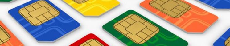 Мобильная связь Украины под контролем СБУ
