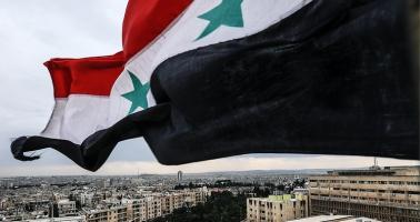 """Оппозиционные """"Силы демократической Сирии"""" начали наступление на Ракку"""