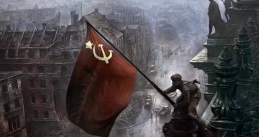 75 лет назад началась Великая отечественная война