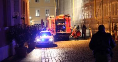 Теракт в Ансбахе