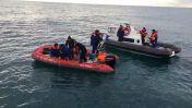 ФСБ назвала основные версии крушения самолета Минобороны в Черном море