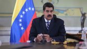 Парламент Венесуэлы объявил об отставке Мадуро