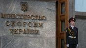 Украина обвинила Россию в обстреле самолета над Черным морем