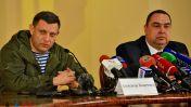 Транспортная блокада Донбасса