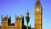 Теракт возле британского парламента