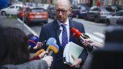 Российский суд заочно арестовал Яценюка