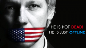WikiLeaks опубликовала данные о слежке ЦРУ за кандидатами в президенты Франции в 2012 году