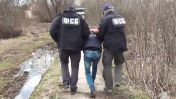Задержан один из организаторов теракта в метро Санкт-Петербурга