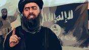 Арестован лидер ИГИЛ Абу Бакр аль-Багдади