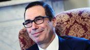 """Глава Минфина США пообещал провести """"крупнейшую налоговую реформу"""" в истории страны"""