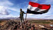 В Генштабе заявили о фактической остановке гражданской войны в Сирии