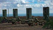Россия и Турция подписали документы по поставке С-400