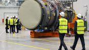 Евросоюз расширил санкции в отношении России из-за Siemens