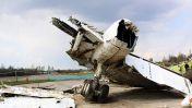 СК ответил на заявление Польши о взрыве на борту Ту-154М Качиньского