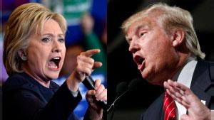 Выборы президента США 2016