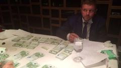 Губернатор Кировской области Никита Белых задержан за взятку