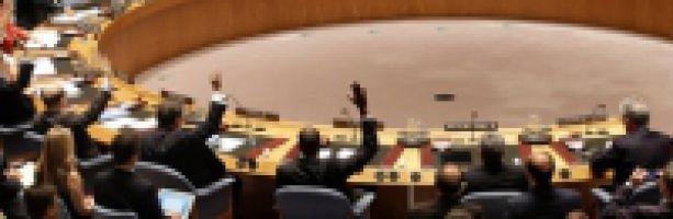 СБ ООН не одобрит резолюцию о трибунале по упавшему в Донбассе Boeing