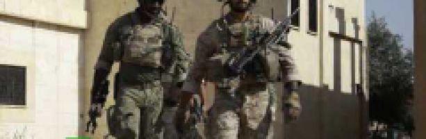 Военные США в Сирии вызвали массу вопросов к Вашингтону