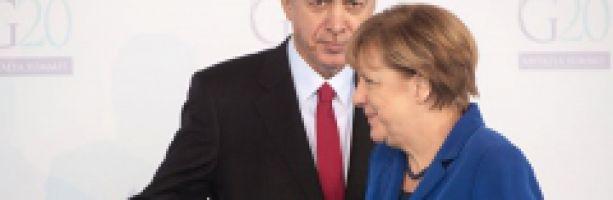 Ростислав Ищенко: Германия списала Эрдогана со счетов