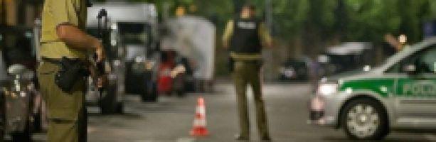 Взрыв у ресторана в Ансбахе устроил беженец из Сирии