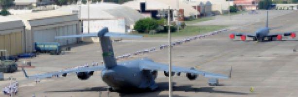 Отдаст ли нам Турция американскую военную базу?