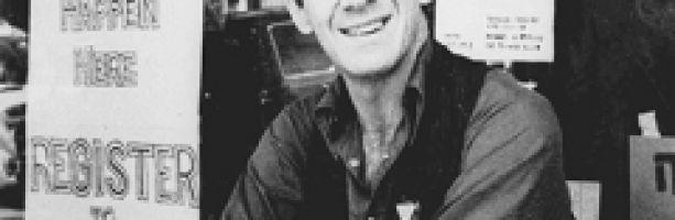 ВМС США назовут корабль в честь ЛГБТ-активиста Харви Милка