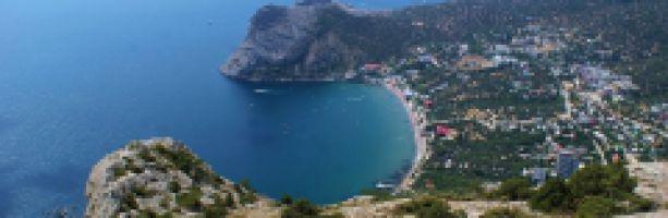 Некоторые выводы из недавней поездки в Крым