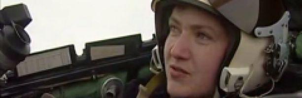 Откровения Нади. Кто или что говорит языком Савченко