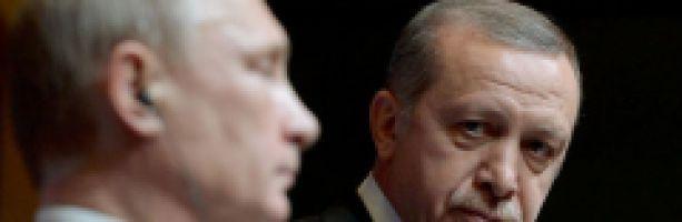 """Газовые маневры: кому выгодно возобновление проекта """"Турецкий поток"""""""
