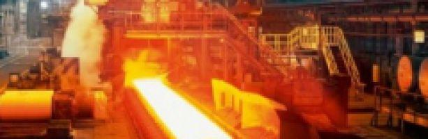 Импортозамещение по-украински на примере металлургии