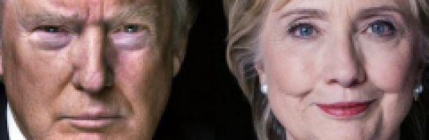 Ротшильды против Рокфеллеров. Трамп против Клинтон