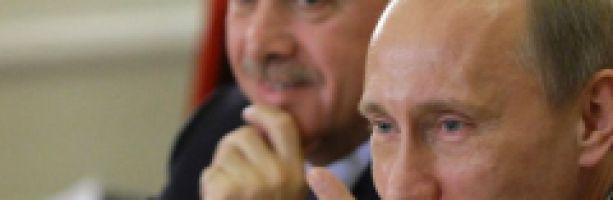 Впечатления от встречи Путина и Эрдогана