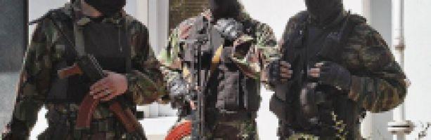 Коммерсант опубликовал подробности событий  с украинскими диверсантами