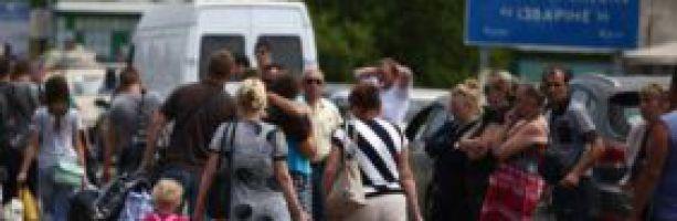 65% украинцев мечтают уехать из страны — опрос