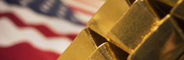 Изъятия золота из ФРБ Нью-Йорка