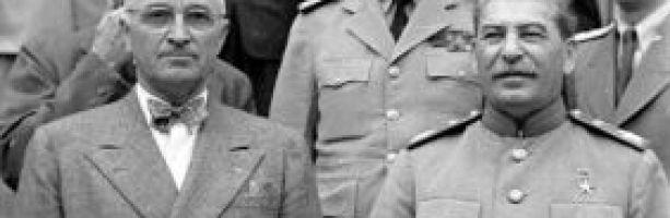 Сталин против Трумэна: битва за Порт-Артур