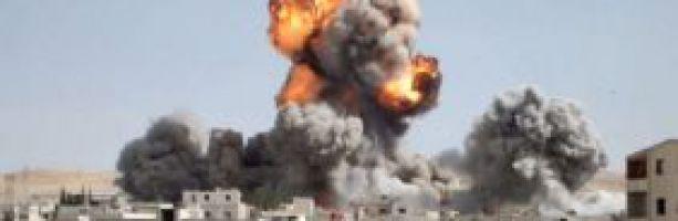 """Алеппо сегодня - """"главный приз"""" сирийской войны"""