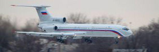 На определение причин катастрофы Ту-154 уйдет около двух недель