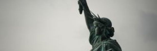 Снести или не снести статую Свободы?
