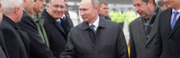 Атомный форпост России в ЕС