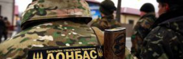 ВЕЖЛИВАЯ АНАЛИТИКА о событиях на Донбассе