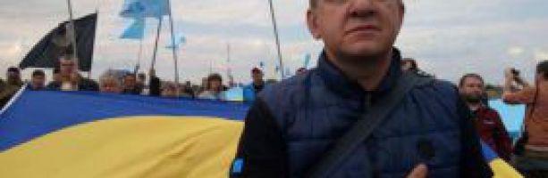 Русофоб Муждабаев призвал выгонять «омерзительных» россиян из Украины