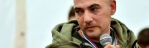 Криптограмма для Украины: между молотом Стешина и наковальней Тарло