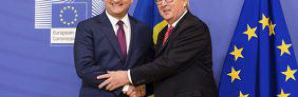 Молдавия — НАТО: спешить к нам не надо