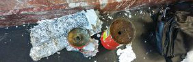 Эксперты назвали примененную в метро взрывчатку нетипичной для Кавказа